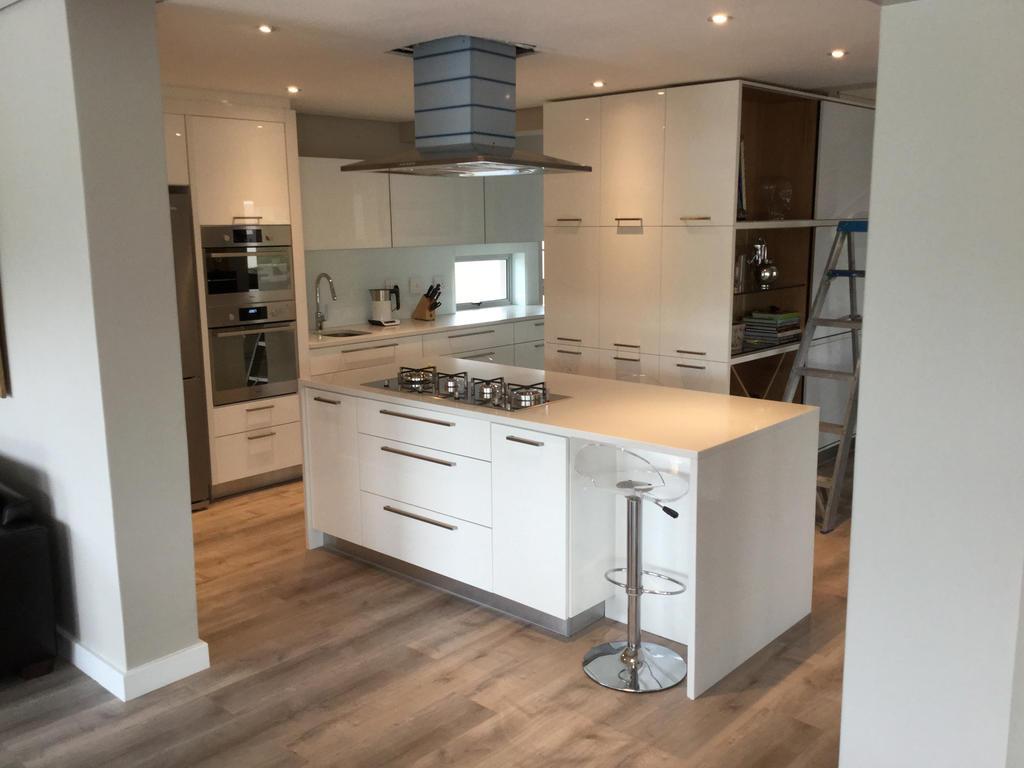 Kitchen Cupboards Kitchen Renovations Port Elizabeth