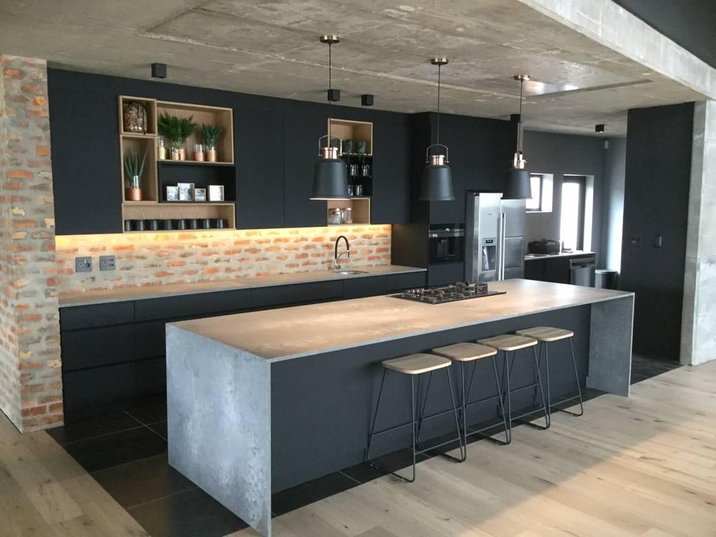 Kitchen Cupboards Kitchen Renovations Port Elizabeth Grant Botten