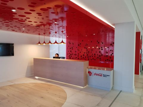 office retail cupboards design port elizabeth coca cola 3